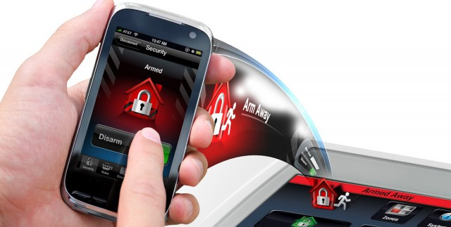 Interactive Home Security Systems